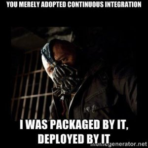bane-adopted-continuous-integration