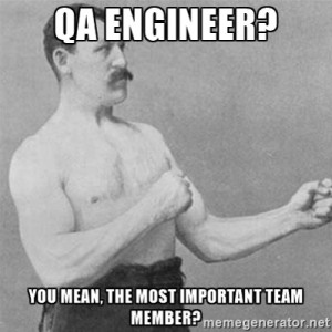 qa-engineer