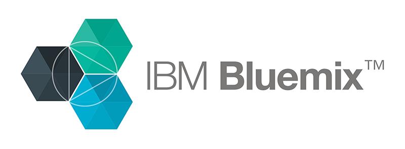 IBM Bluemix banner