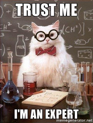 cat-expert