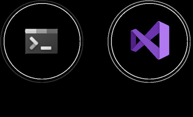 Sitecore CLI or Sitecore for Visual Studio